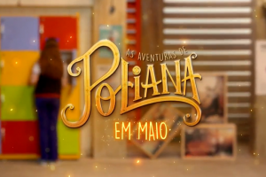 As Aventuras de Poliana ganha data de estreia no SBT. (Foto: Reprodução)
