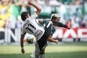 Corinthians foi campeão pelo segundo ano consecutivo (Foto: Reprodução)