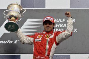 Felipe Massa foi o último grande brasileiro na Fórmula 1 (Foto: Divulgação)