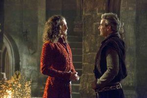 Foto do site da  que mostra Deus Salve o Rei: Rodolfo faz acordo para capturar Afonso e deflagra crise com Catarina
