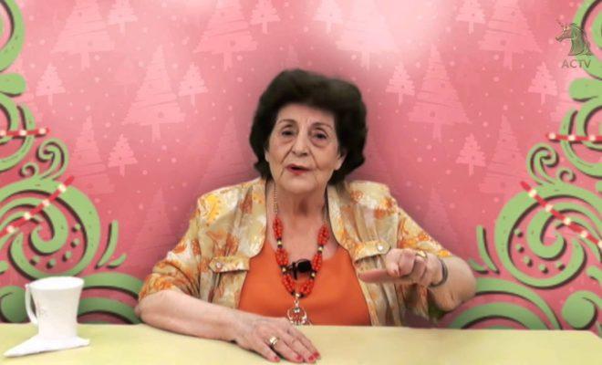 Zíbia Gasparetto (Foto: Reprodução)
