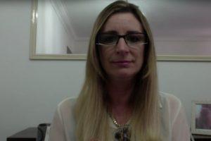 Foto do site da  que mostra Mulher de pastor da Universal ganha oportunidade e vira autora de novelas na Record