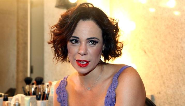 Vanessa Gerbelli estará na novela Jesus, da Record. (Foto: Divulgação)