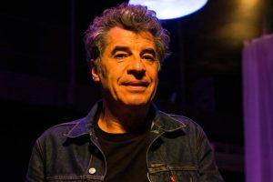 O ator Paulo Betti ficou revoltado com acusação feita pelo cantor Milton Gonçalves