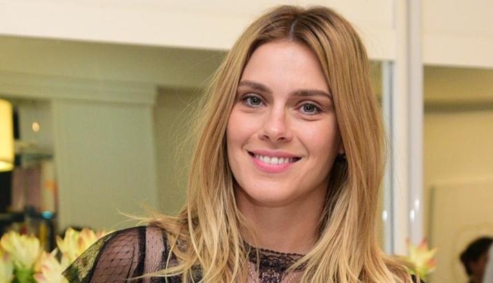 Carolina Dieckmann recusou convite para duas novelas da Globo. (Foto: Divulgação)