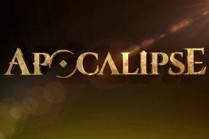 Audiencia. Foto do site da O TV Foco que mostra Contemporânea, Apocalipse é a novela bíblica com a menor audiência da Record