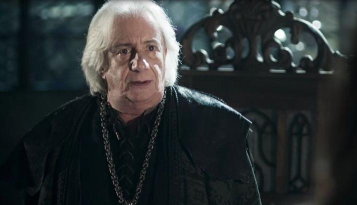 Marco Nanini pode deixar elenco de Deus Salve o Rei. (Foto: Divulga��o/TV Globo)