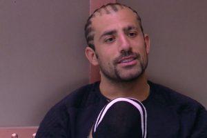 Kaysar foi um dos destaques do BBB18. (Foto: Reprodução/TV Globo)