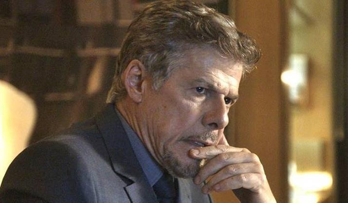 José Mayer segue afastado das novelas da Globo(Foto: Divulgação)