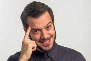 Torce Globo. Foto do site da O TV Foco que mostra Campeão do BBB9, Max Porto fala sobre prêmio e revela para quem torce na atual temporada