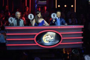 Jurados do reality do Dancing Brasil de Xuxa Meneghel na Record (Foto: Blad Meneghel)