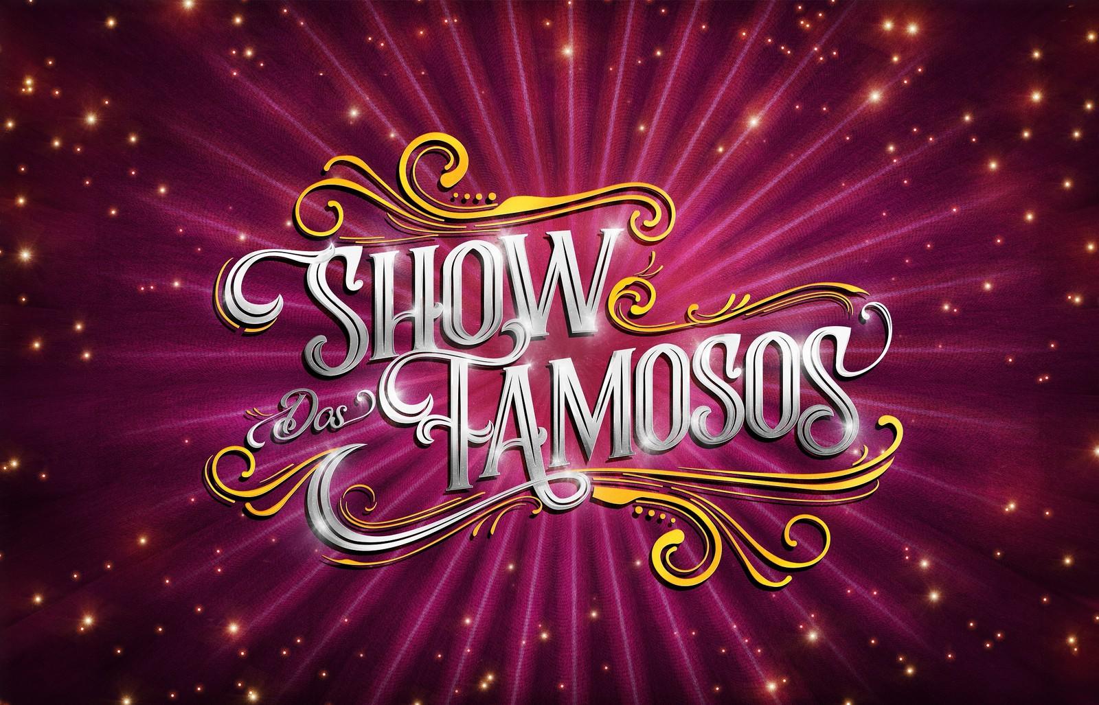 Show dos Famosos (Foto: Divulgação)