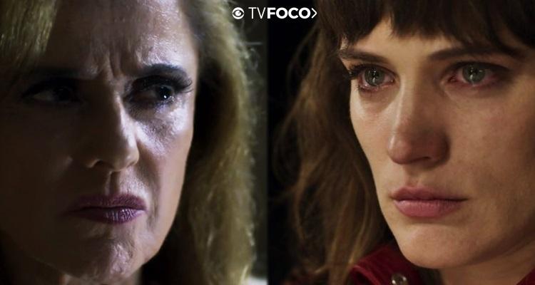 O embate de Clara e Sophia promete prender o público de O Outro Lado do Paraíso da Globo