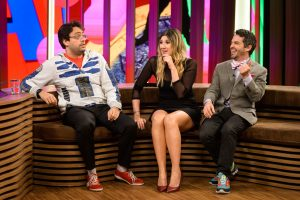 Humoristas do Zorra (Foto: Globo)