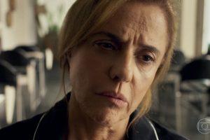 Atuação de Marieta Severo como Sophia foi uma das coisas boas da trama (Foto: Reprodução/Globo)