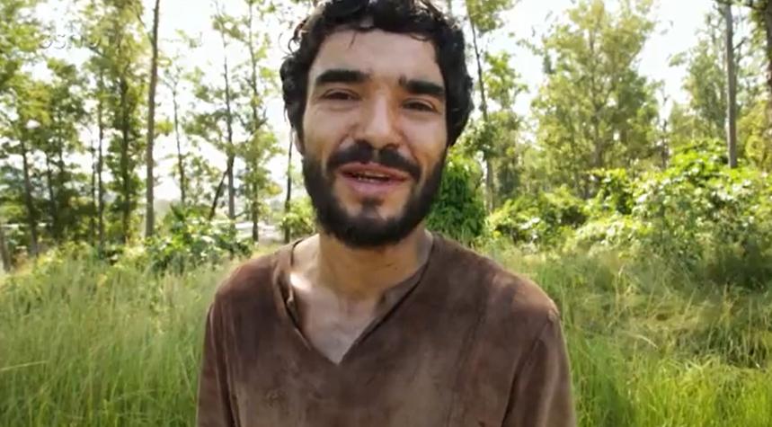 O ator Caio Blat (Foto: Reprodução)