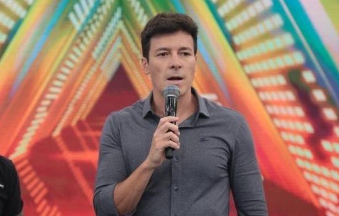 Rodrigo Faro (Foto: Antonio Chahestian/Record TV)
