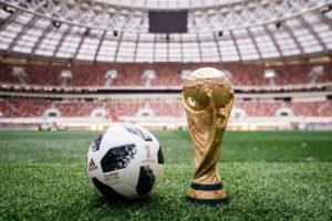Copa do Mundo se aproxima (Foto: Divulgação)