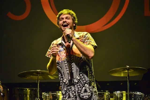 Emilio Dantas (Foto: Globo/Cesar Alves)