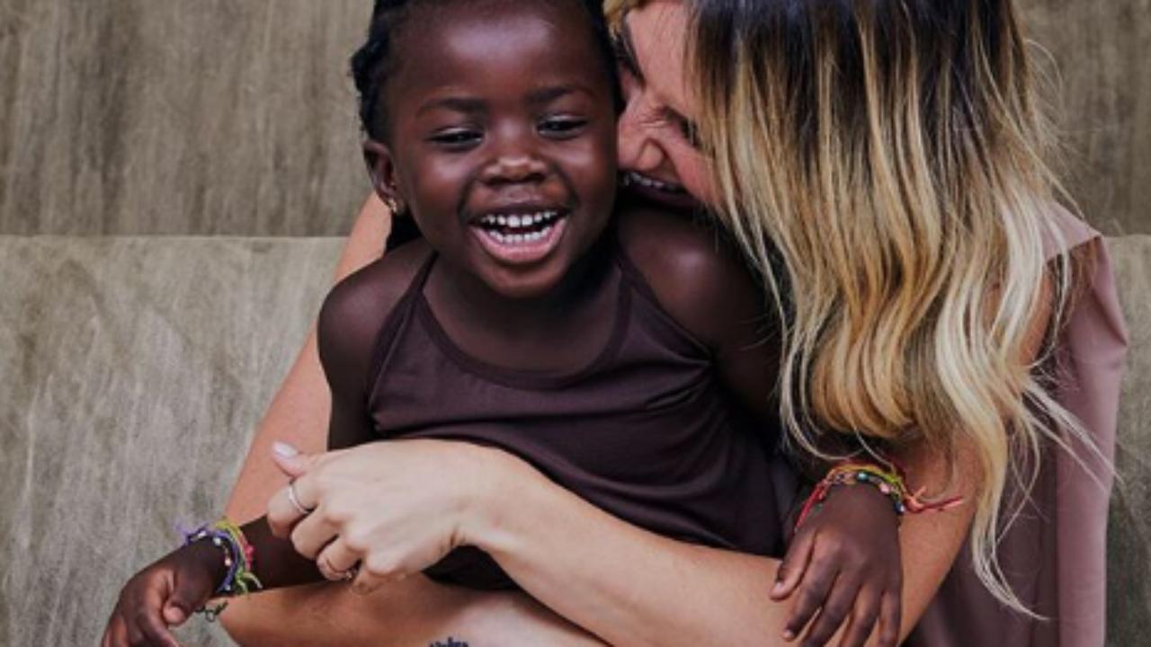 dcb0f83c3c Titi faz aniversário e ganha declaração cheia de amor de Giovanna Ewbank –  TV Foco