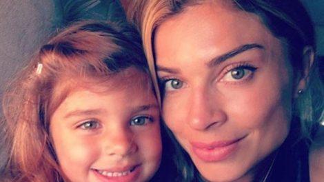 Grazi Massafera e Sofia (Foto: Reprodução/Instagram)