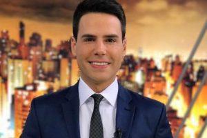 Luiz Bacci no Cidade Alerta (Foto: Divulgação/Record)