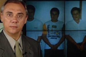 Há 19 anos estreava na Globo o Linha Direta com Marcelo Rezende
