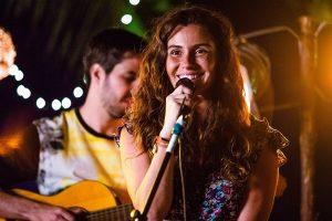Giovanna Antonelli (Luzia) no primeiro capítulo de Segundo Sol (Foto: Divulgação/Globo)