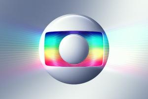 Logo oficial da Globo (Foto: Reprodução)