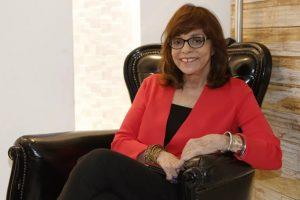 Gloria Perez ganhou cargo importante na Globo. (Foto: Divulgação)