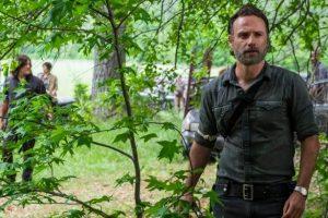 Andrew Lincoln deixará The Walking Dead na próxima temporada. (Foto: Divulgação)
