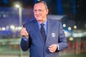 Galvão Bueno comandará programa que acompanhará convocação para a Copa. (Foto: Divulgação)