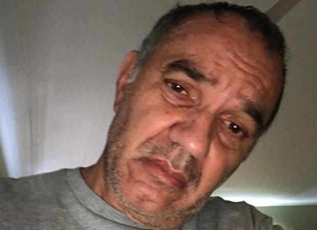 Humberto Martins foi diagnosticado com grave doença e teve que ser retirado de novela (Foto: Reprodução)
