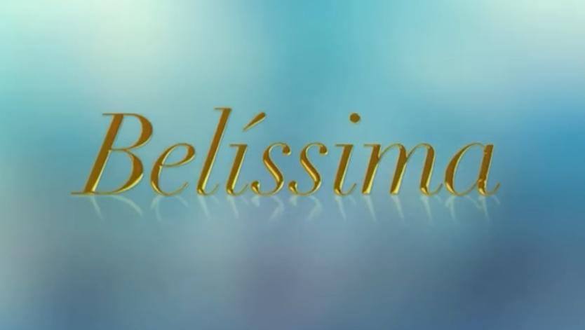 A novela Belíssima no Vale a Pena Ver de Novo. (Foto: Reprodução)
