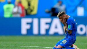 Brasil faz dois nos acréscimos, e Neymar chora em vitória sofrida sobre a Costa Rica (Foto: Reprodução)