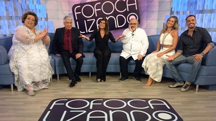 Fofocalizando (Foto: Reprodução)