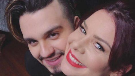 Luan Santana e Fernanda Souza comandarão o Só Toca Pop (Foto: Divulgação)