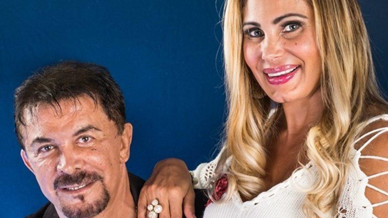 Angela Bismarchi Ângela bismarchi explica o que é 'sexo cristão' e revela