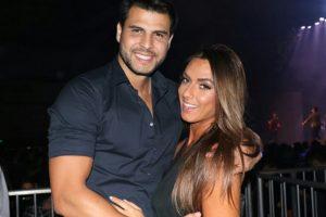 Nicole Bahls e Marcelo Bimbi venceram o Power Couple Brasil (Foto: Reprodução)