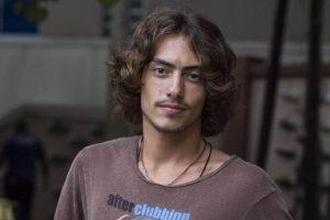 Jaffar Bambirra estará em O Sétimo Guardião. (Foto: Divulgação/Mauricio Fidalgo/TV Globo)