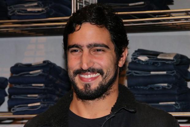 Renato Góes (Foto: Deividi Correa/AgNews)