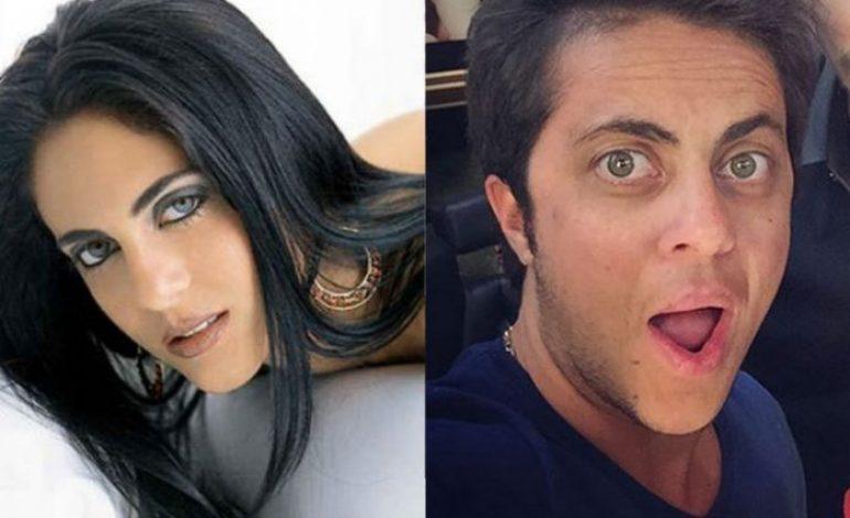 Thammy Miranda antes e depois (Foto: Reprodução)