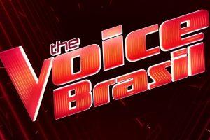 The Voice Brasil (Foto: Reprodução)