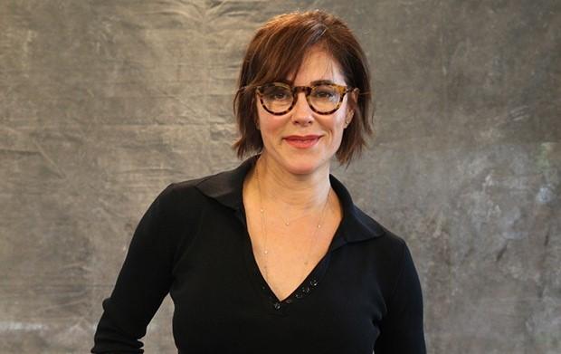 A atriz Christiane Torloni da Globo