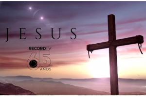 Jesus estreia no dia 24 na Record. (Foto: Reprodução)