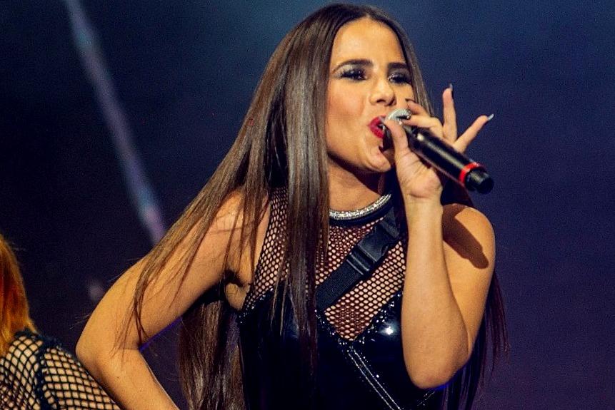 Wanessa Camargo (Foto: Divulgação)