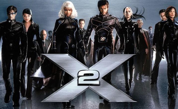 X Men (Foto: Reprodução)