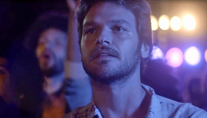 Beto (Emilio Dantas) em cena de Segundo Sol (Foto: Divulgação/Globo)
