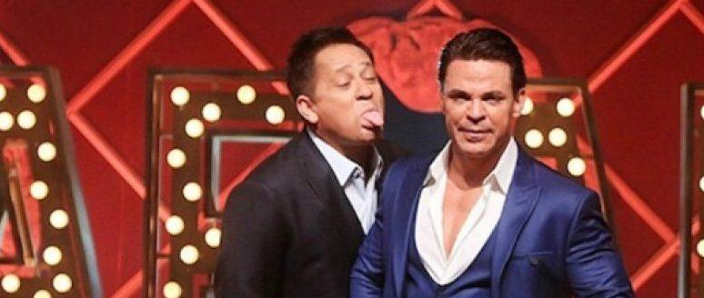 Amizade entre Leonardo e Eduardo Costa estaria estremecida. (Foto: Divulgação)