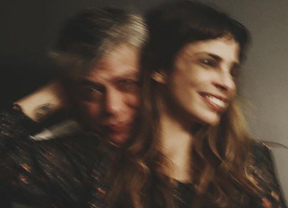 Os atores Fábio Assunção e Maria Ribeiro, que fazem o maior sucesso com papeis em filmes, séries e novelas, contracenarão juntos novamente na Globo na série Todas as Mulheres do Mundo (Foto: Reprodução/Instagram)